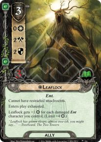 leaflock